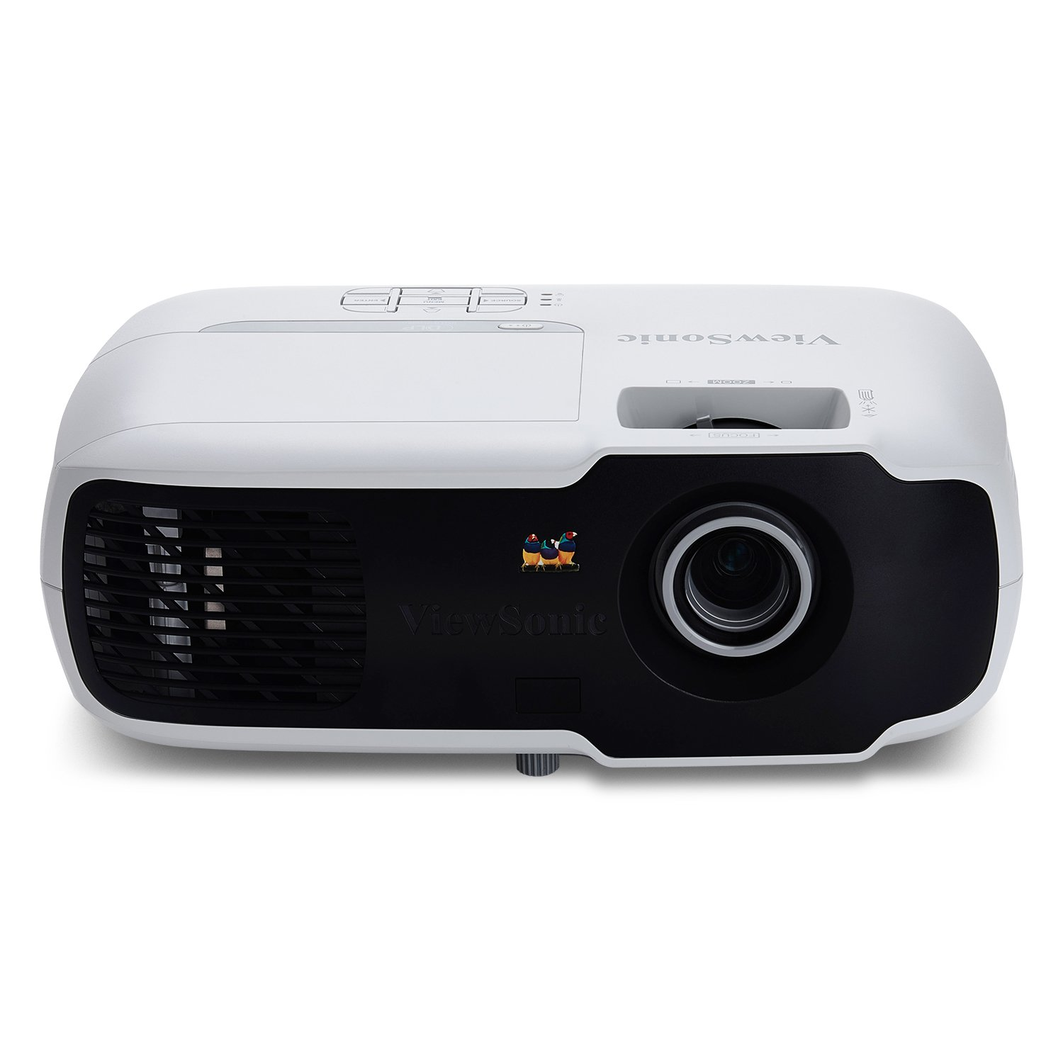 ViewSonic PA502X 3500 Lumens XGA HDMI Projector for Home and Office