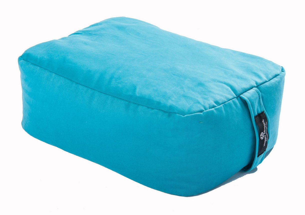 Amazon.com : Zen Pillow - Aqua : Sports & Outdoors