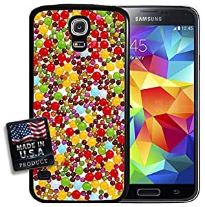 Colorful Hard Candy Galaxy S5 Hard Case by lolosakes