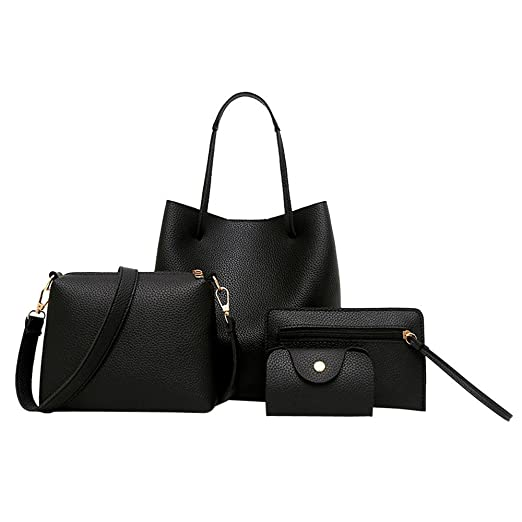 298fbe695e Image Unavailable. Image not available for. Color  Women Handbag Set