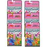 Melissa & Doug On the Go Water Wow! Activity Book, 6-Pack - Fairy Tale Toy