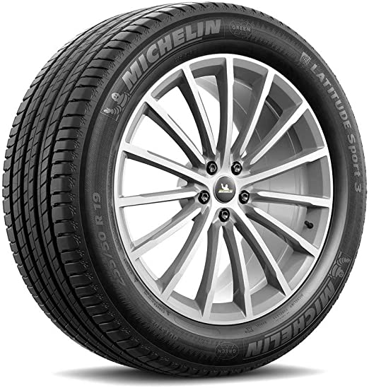 Michelin Latitude Sport 3 El 255 50r19 107w Sommerreifen Auto