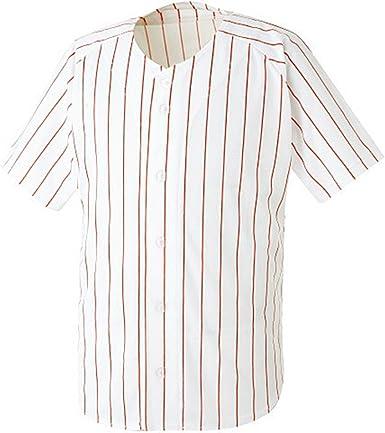 myglory77mall Camiseta del béisbol para Hombre: Amazon.es: Ropa y accesorios