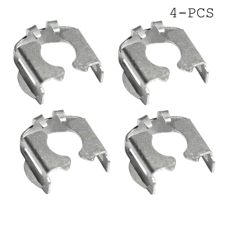 PC61004 Fuel Injector Metal Retaining Clip