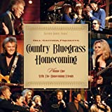 : Country Bluegrass Homecoming, Vol. 1