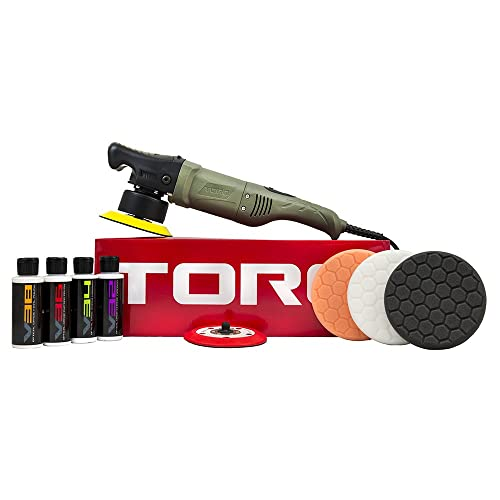 Torq BUF501 Polisher Kit