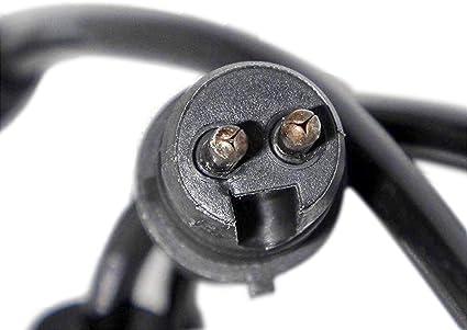 1.5 dCi 1.4 2405400517 86 1.4 16V 82 ABS Sensor Vorne für Renault