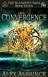 Convergence (The Aliomenti Saga - Book 7)