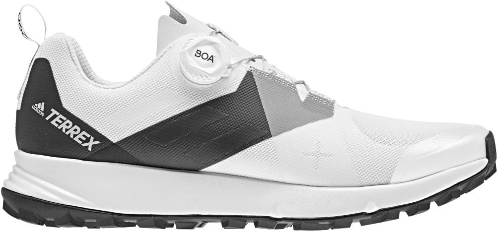 adidas outdoor Terrex Two BOA Non-Dyed/Clear/Black 10.5 61aRxs8OV-LSL1020_