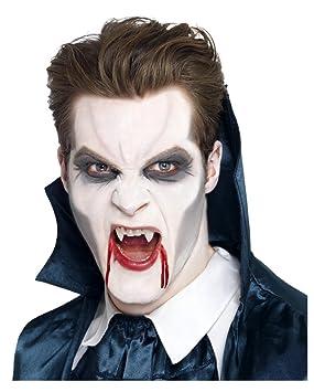 Maquillaje vampiro 4 pieza