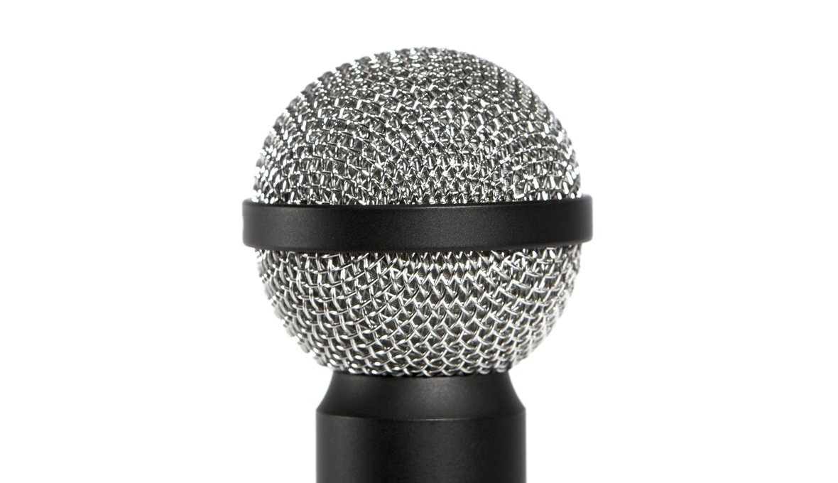 Beyerdynamic M160 Double Ribbon Microphone - Hypercardioid