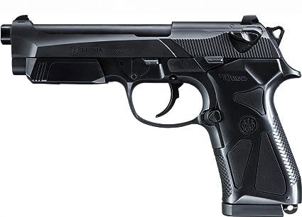 Datation des numéros de série Beretta