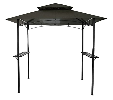 Bentley - Toldo para Barbacoa de 2,4 x 1,5 m - En