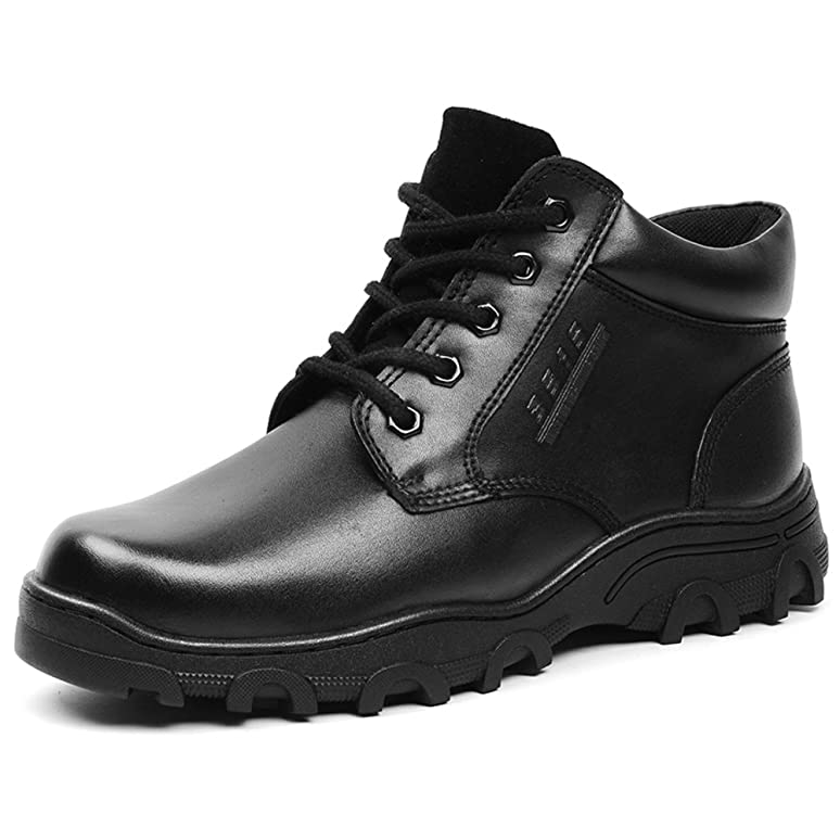 Non-slip boots in winter/ outdoor insulated boots/Cotton shoes