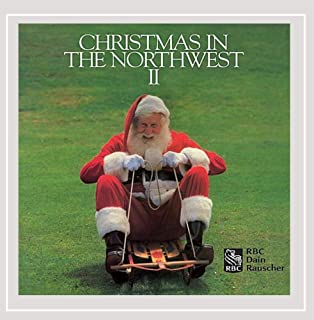 christmas in the northwest vol 2 - Christmas In The Northwest