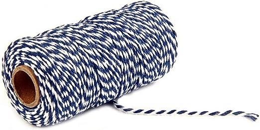 Cordón de algodón para hornear, carniceros, manualidades ...