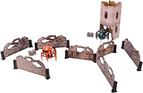 Hexbug- Battle Ground Tower (Innovation First 409-5123) , color ...