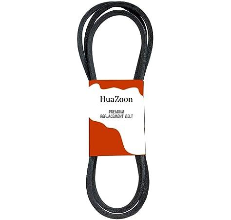 D/&D PowerDrive 1703836SM Simplicity Manufacturing Kevlar Replacement Belt 91 Length 0.5 Width
