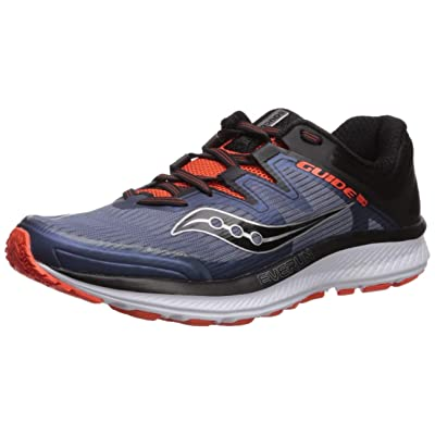 Saucony Men's Guide ISO Running Shoe: Saucony: Shoes