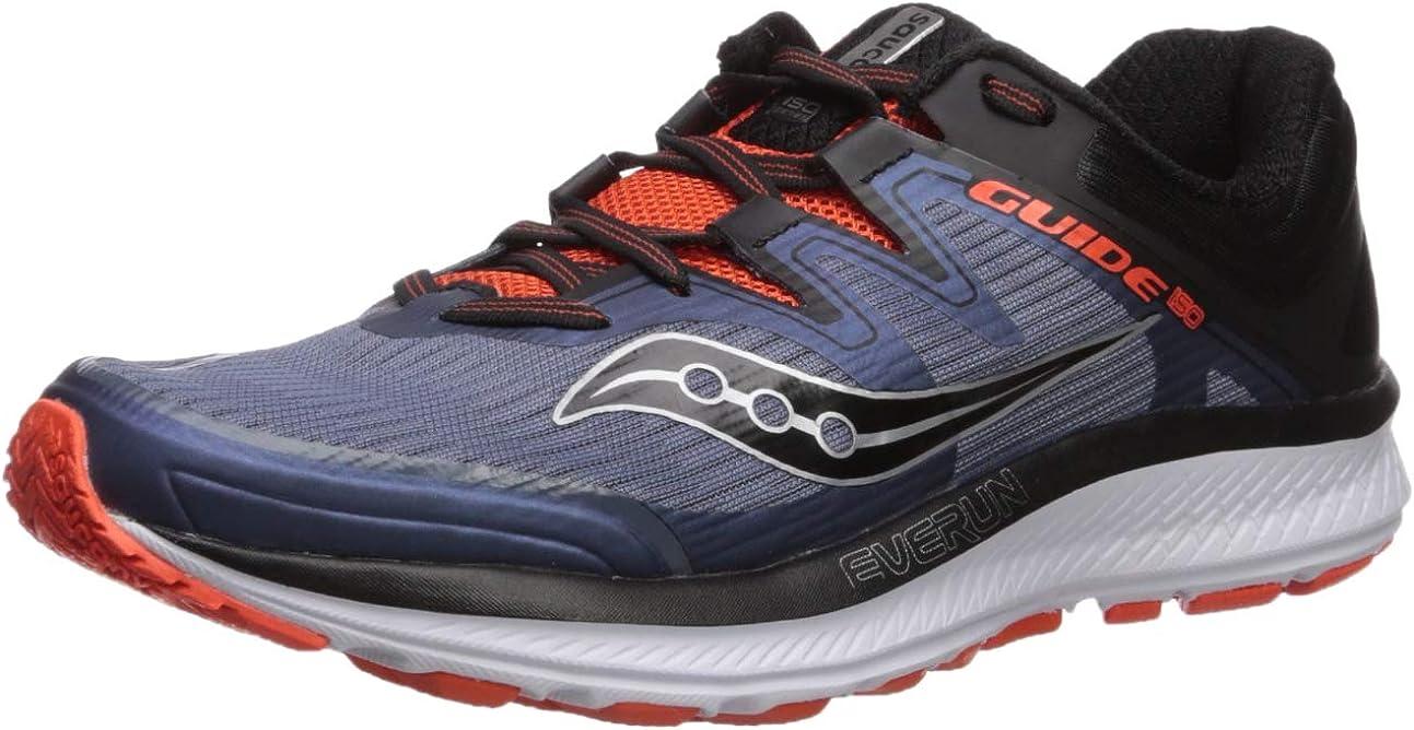 Saucony Men s Guide ISO Running Shoe