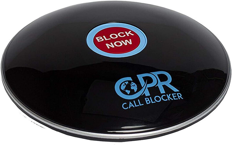 CPR 1500 Call Blocker