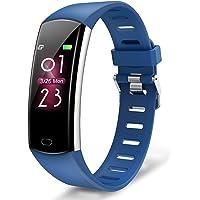 BingoFit Fitness Tracker Watch for Kids Girls Boys, Waterproof Activity Tracker with Heart Rate Sleep Monitor, Pedometer…