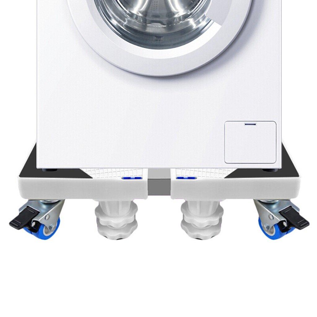 Yuanyu Base fija de la lavadora, soporte universal de la lavadora ...