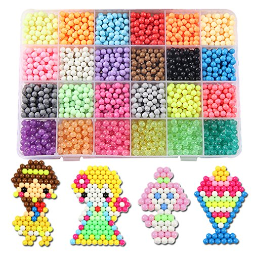 Most bought CraftBeads