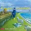 Rollmopskommando Audiobook by Krischan Koch Narrated by Hinnerk Schönemann