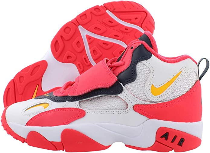 Amazon Com Nike Air Speed Turf Boys Shoes Fitness Cross Training