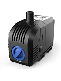 songjoy 660 gph submersible water pump