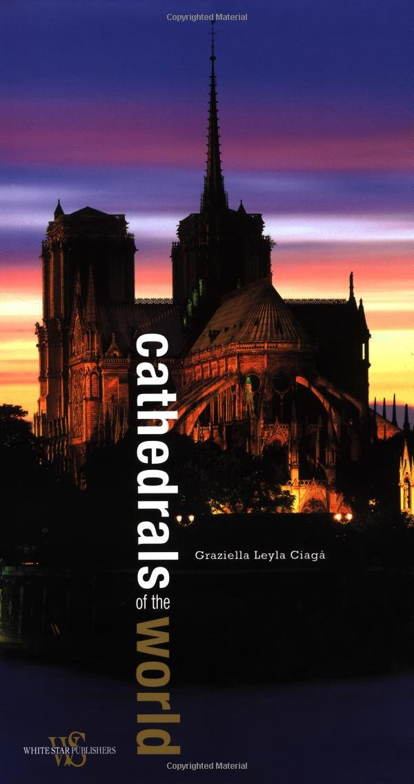 Download Cathedrals of the World ebook