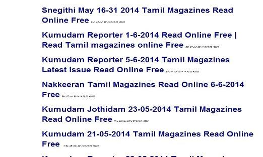 Pass tamil pdf time magazine