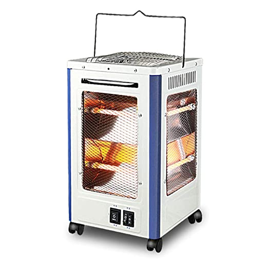 Ozktlife Calentador De Cinco Caras Tipo Grill Calentador De ...