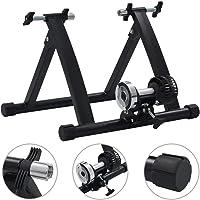 vidaXL Rodillo de Entrenamiento de Acero Fitness Musculación