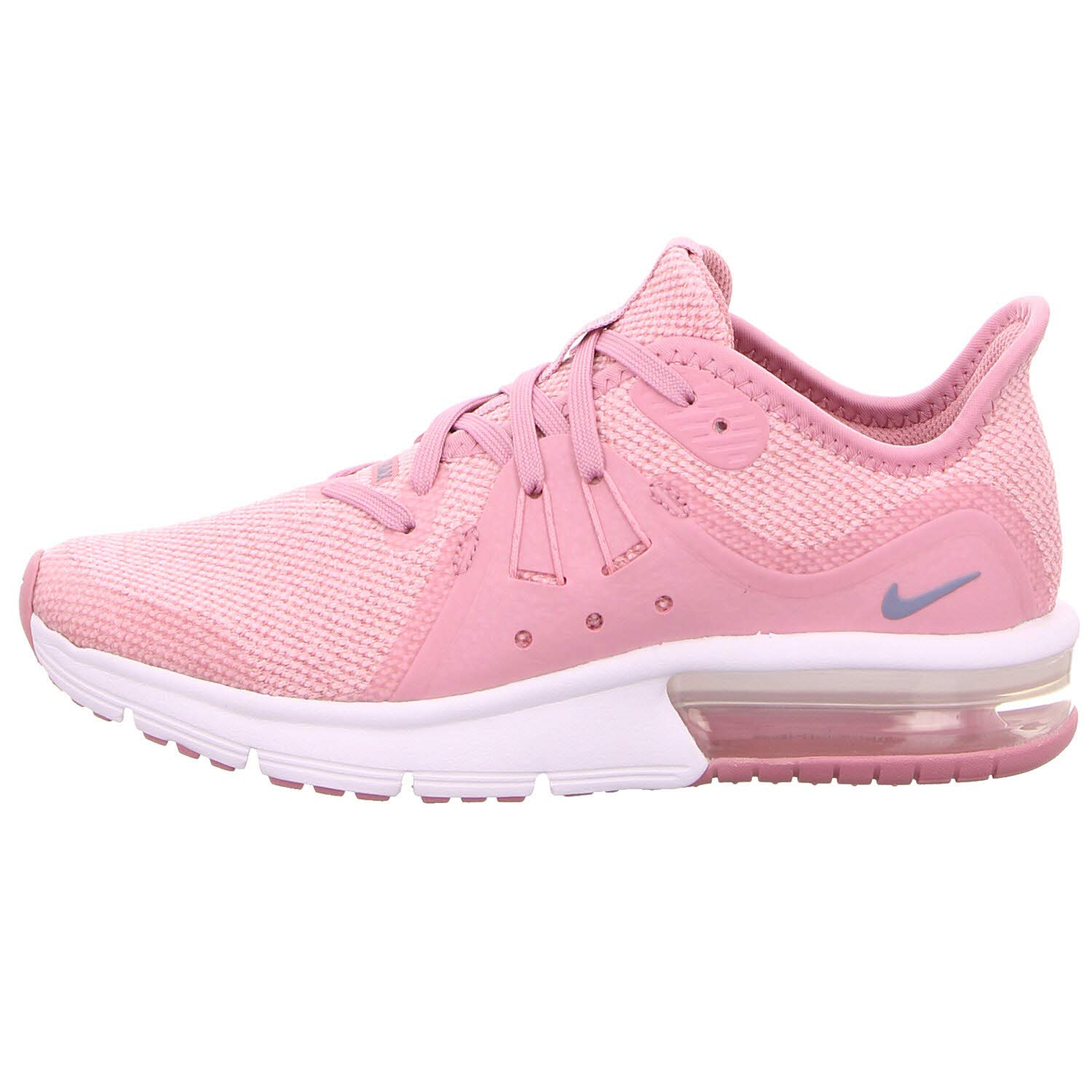 big sale ff423 573d3 Nike Air Max Sequent 3 (GS), Chaussures de Running Compétiti