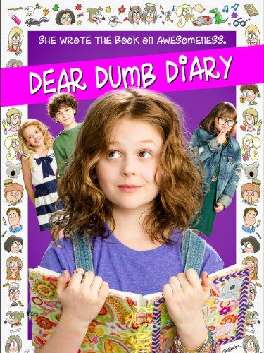 - Dear Dumb Diary