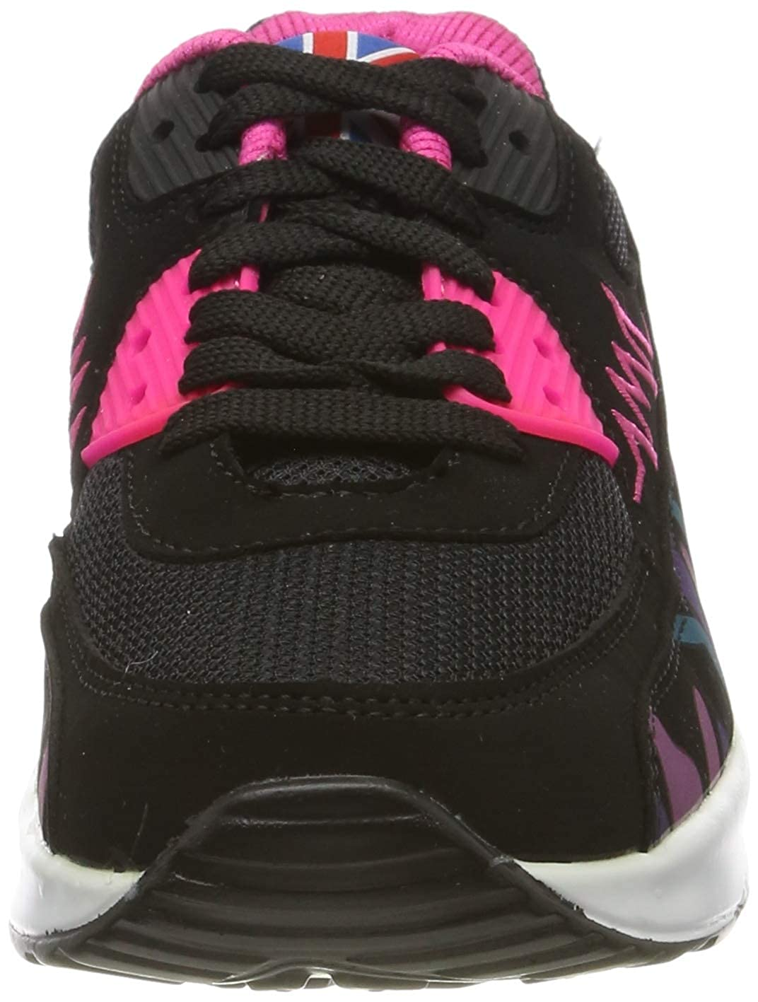 size 40 9c887 fcddc PADGENE Femme Baskets Course Gym Fitness Sport Chaussures Air  Amazon.fr   Chaussures et Sacs