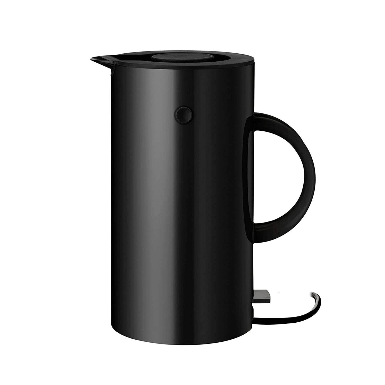 STELTON Wasserkocher EM77 schwarz 1,5 l 890