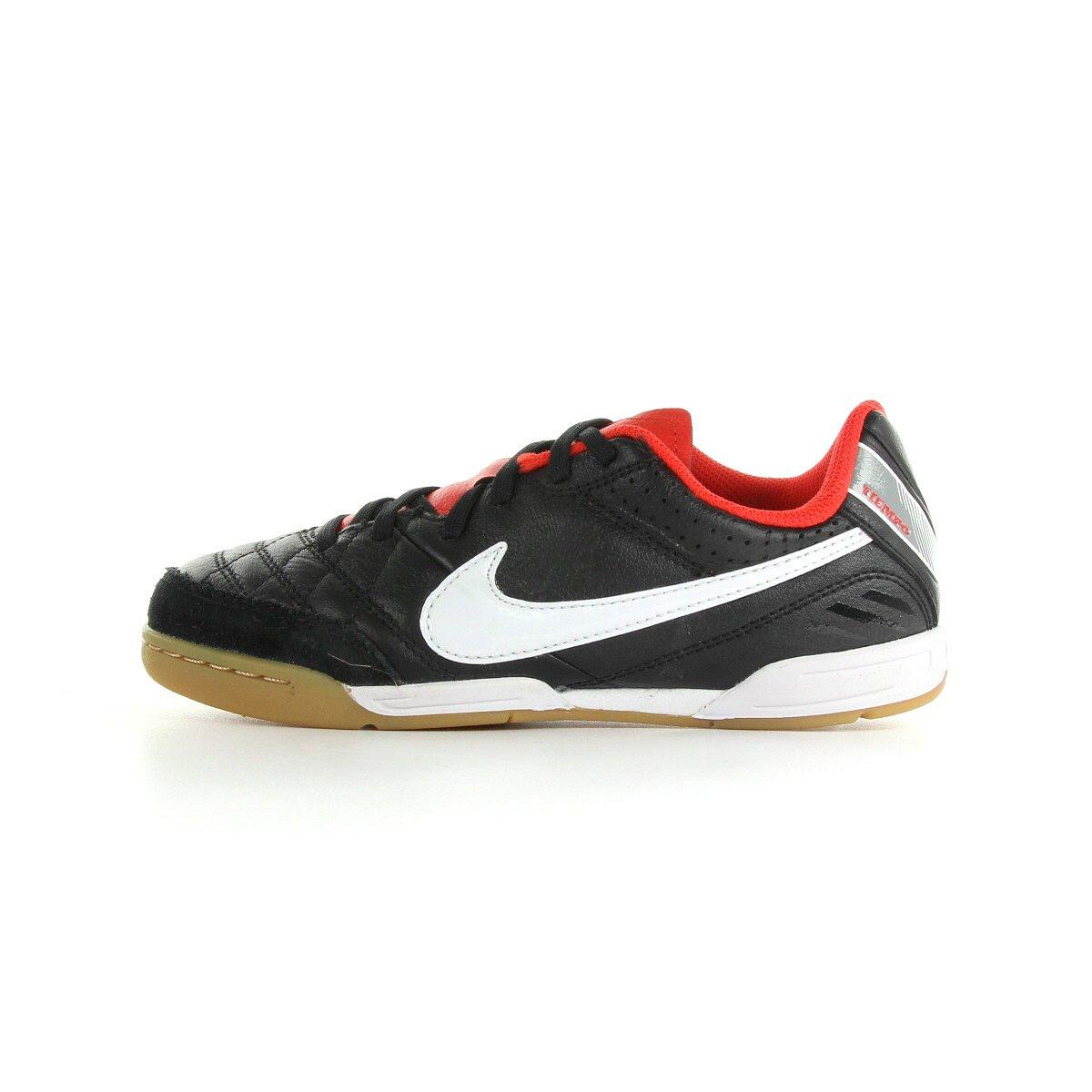 509082 010 Nike Tiempo Natural IV Leder schwarz 38 US 5,5