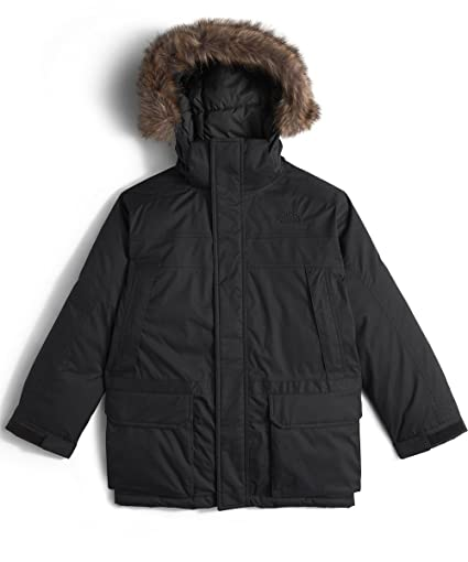 mcmurdo the north face