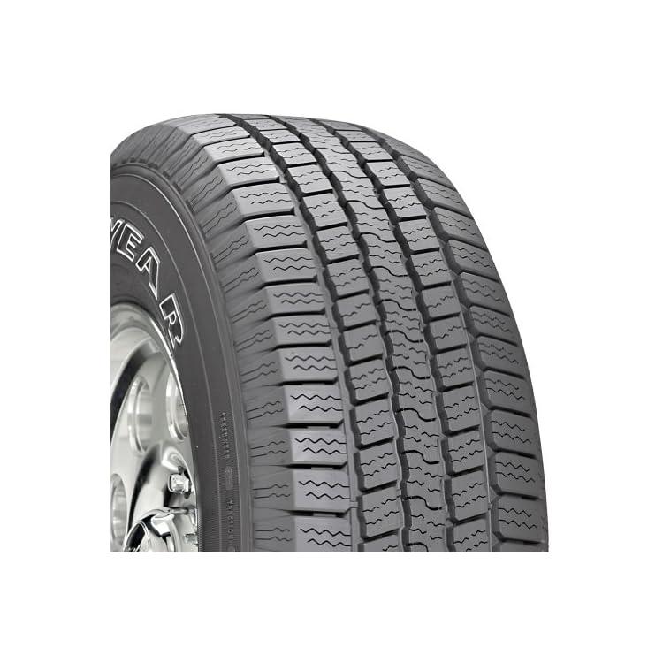 Goodyear Wrangler SR-A Radial Tire – 275/65R18 114T