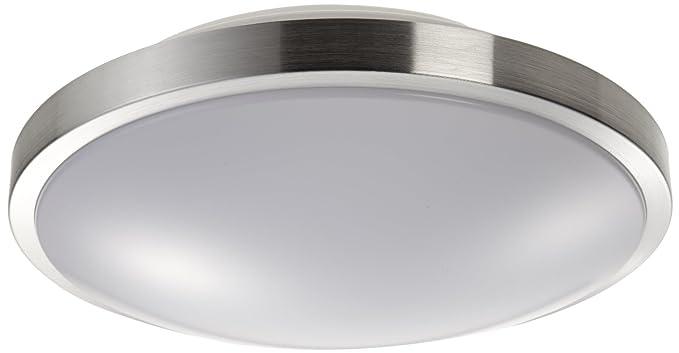 Plafoniere Con Sensore : W posivo circolare plafoniera led con sensore di movimento