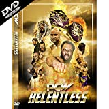 Pacific Coast Wrestling (PCW) - Relentless DVD (Timothy Thatcher, Willie Mack, Jeff Cobb, Reno Scum, Sheik)