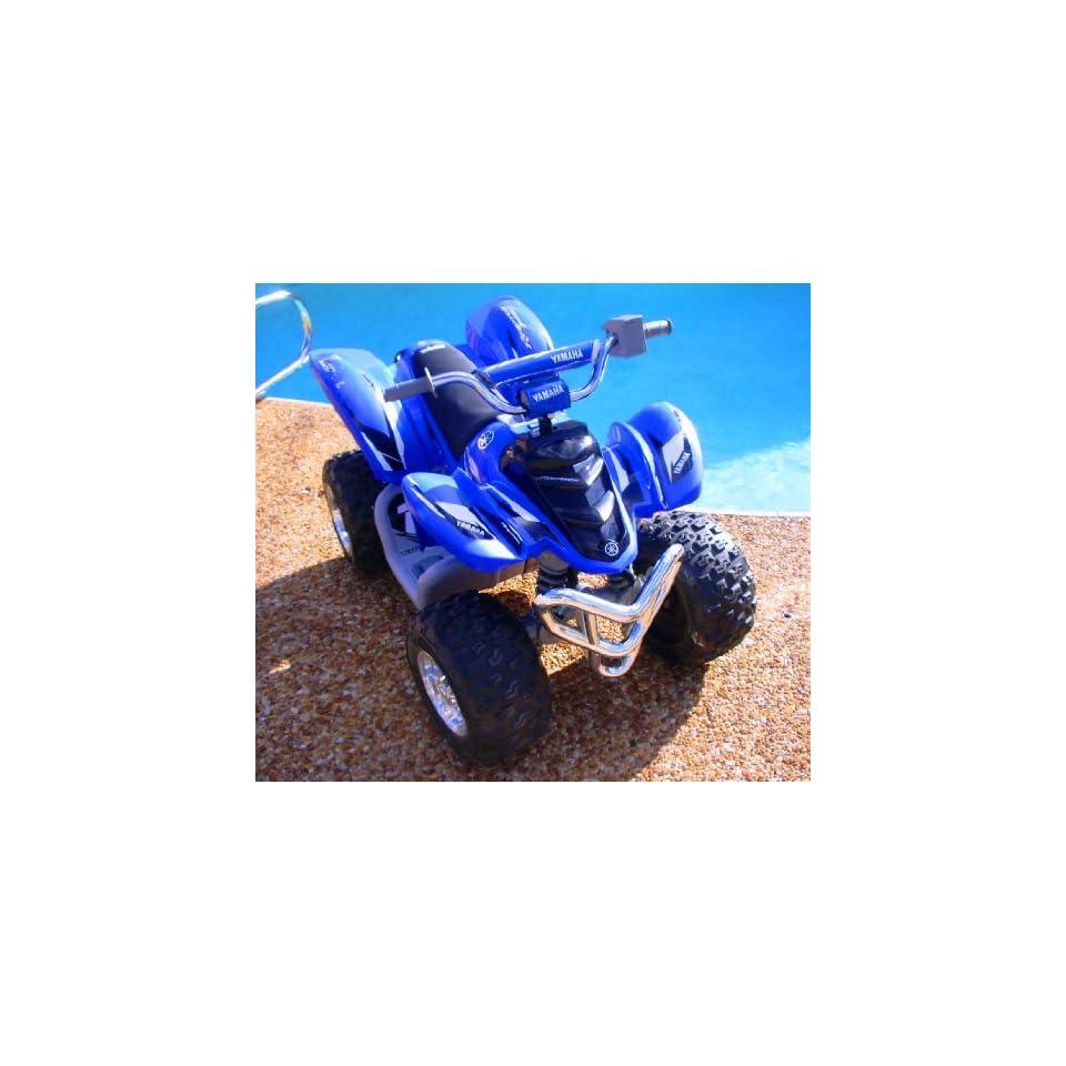Raptor ATV Ride on