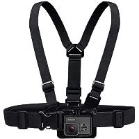 GoPro Uyumlu Göğüs Bağlantı Askısı Chest Mount