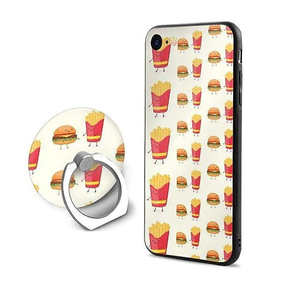cover iphone 6s hamburger