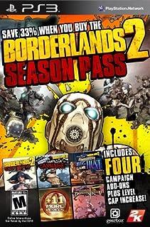 Borderlands 2: Season Pass - PS3 [Digital Code] (B00GGUPSKU) | Amazon price tracker / tracking, Amazon price history charts, Amazon price watches, Amazon price drop alerts