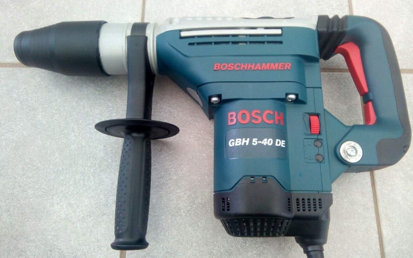 5-40 DCE,GSH 5 E Kohleb/ürsten Motorkohlen Kohle f/ür Bosch GBH 5-40 DE W/ürth BMH 40-XE BTI SH 5 E GSH 5 CE Berner BCDH 5