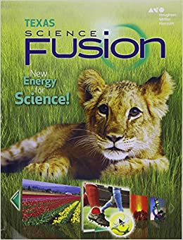 Science fusion texas student edition grade 1 2015 houghton mifflin science fusion texas student edition grade 1 2015 houghton mifflin harcourt 9780544025462 amazon books fandeluxe Images